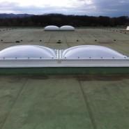 Svjetlosne kupole