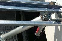 Prozračivanje pomoću plinskog cilindra CO2